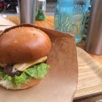 Bilde fra Burger Bros
