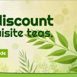 Visit www.thehouseoftea.in for offers