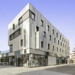 Campanile Annemasse Centre - Gare