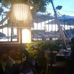 Photo de Restaurante Randemar
