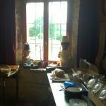 Foto de Hotel du Cheval-Blanc