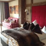 Hotel Gletscherblick Foto