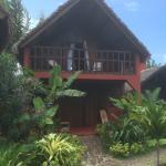 Photo de Hotel Eco-Lodge Ravoraha