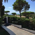 Foto di Villa Le Grand Bleu