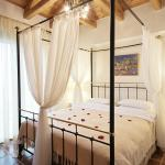 Villa Asteria - bedroom interiors