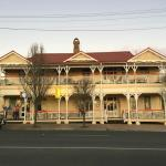 Killarney Hotel circa 1910