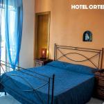 Hotel Ortensia Room