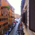 Foto de Piazza di Spagna Suites