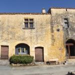 Hameau de Saint Avit Musee Bernard Palissy
