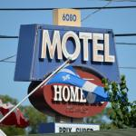 Photo de Motel Homeric