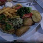 Filetto di pesce spada