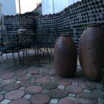 BackYard Beer Garden