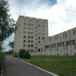 Hotel Tentorium
