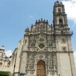 Igreja de São Francisxo Xavier