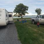Quinte's Isle Campark Foto