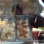 bandejas helados
