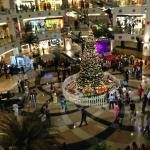 Decoration during Christmass