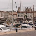 Port de St Martin