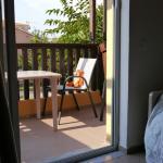 Zafiris Hotel Foto