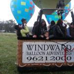 Windward Balloon Adventures Foto