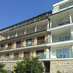 Hotel Benacus Foto