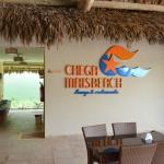 Logo Chega Mais Beach