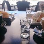 Фотография Cappuccino Grand Cafe