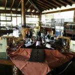 Foto de Lake Manyara Hotel