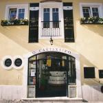 Restaurante O Cartaxeiro -Caneças/Lisboa