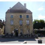 Restaurant Sy la Terrasse