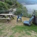 Bosco Boschetto Holiday Villaggio Campeggio Foto