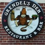 ภาพถ่ายของ Grendel's Den