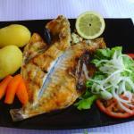 Photo of restaurante take-away O Cisne