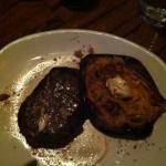 Filet & Sweet Potato