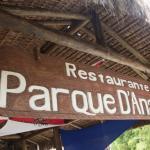 Restaurante D'Anape