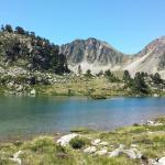 lac de tracens