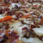 Pizza Scape