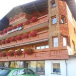 Berggasthaus Alpenrose Foto