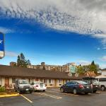 Travelodge Eugene Downtown Foto