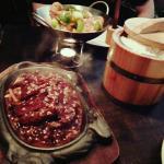 Restaurang Hongkist AB