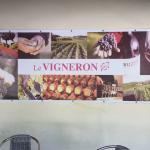 Photo de Le Vigneron