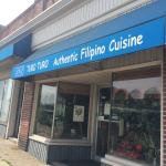 The only Filipino restaurant in Boston! Thank goodness they exist.
