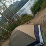 Nimpkish Lake Provincial Park