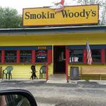 Smokin Woody's Foto
