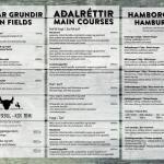 you menu.