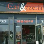 Le Caf&Zzeria