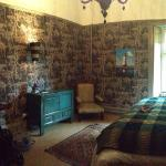 Ffin y Parc Country House