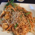Big Thai Resturant
