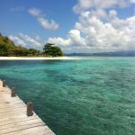 Foto de Kanawa Island Resort