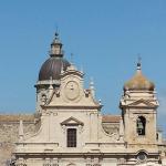 Chiesa Madre di San Nicolo - SS. Salvatore